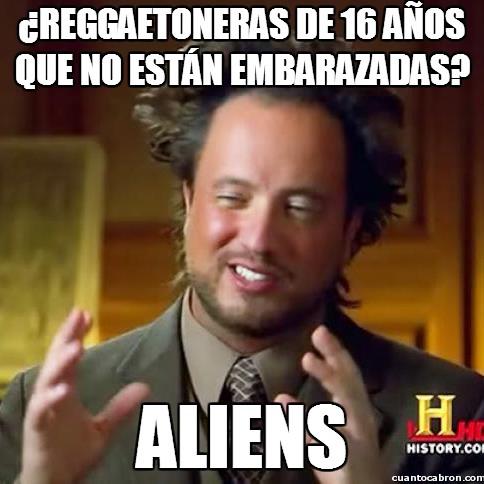 Ancient_aliens - Es que las letras de las canciones no invitan a otra cosa...