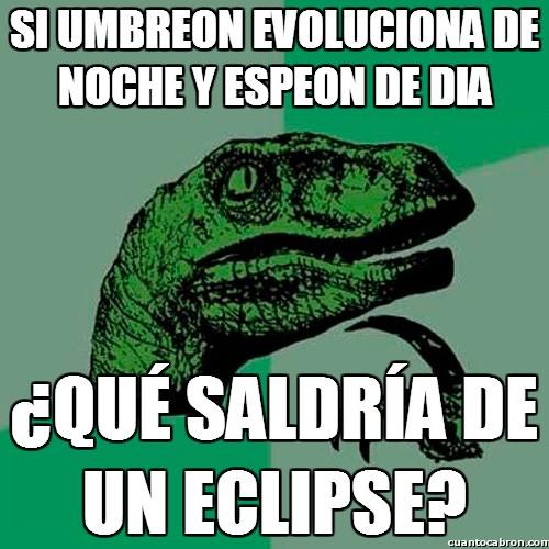 Dia,Eclipse,Espeon,No hay eclipses pero imaginaroslo,Noche,Pokemon,Que alguien responda,Umbreon