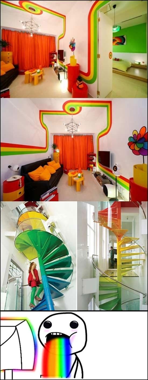 Puke_rainbows - La casa de Puke Rainbows