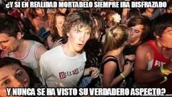 Enlace a Los disfraces de Mortadelo