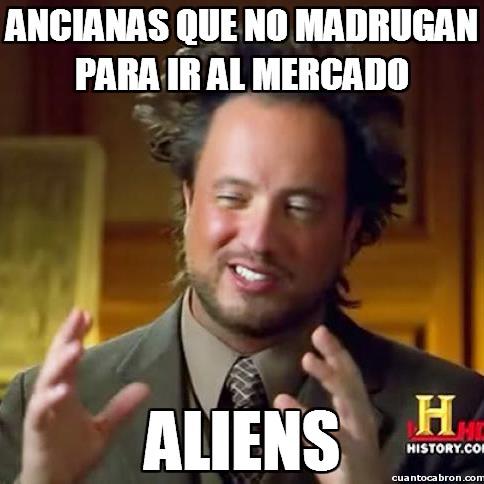 Ancient_aliens - Ancianas madrugadoras