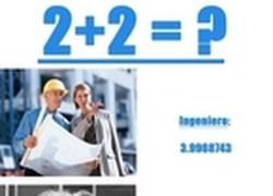 Enlace a Cuánto es 2+2 según...
