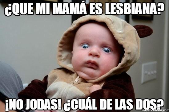 Momento_lucidez_infantil - Las madres de hoy en día...