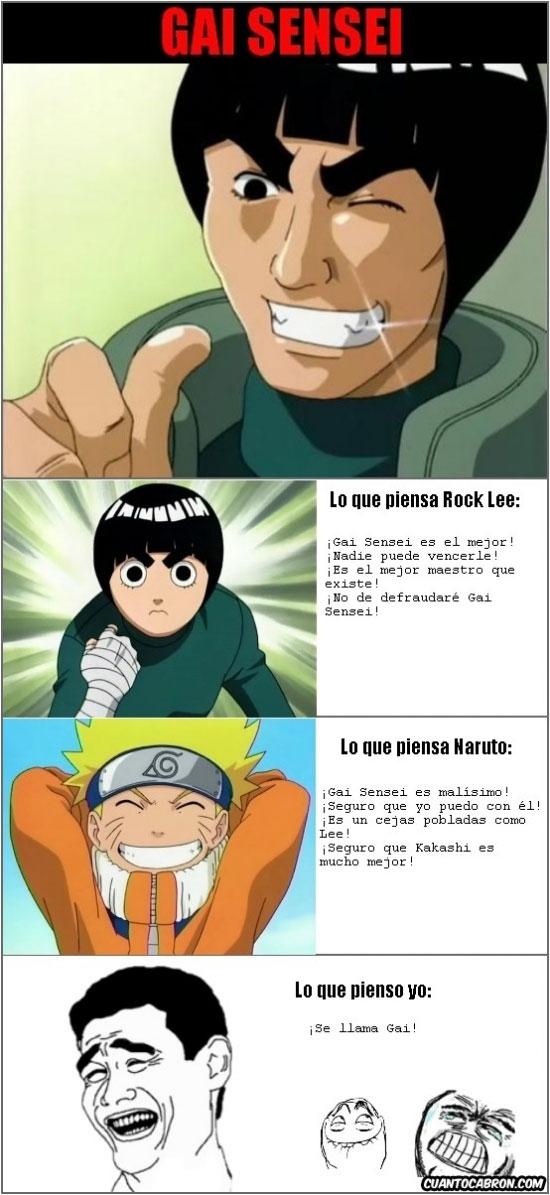 Yao - En Naruto, algunos nombres de personaje no están demasiado bien elegidos