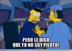 Enlace a Ahora ya sabes lo que pasó realmente con el avión desaparecido