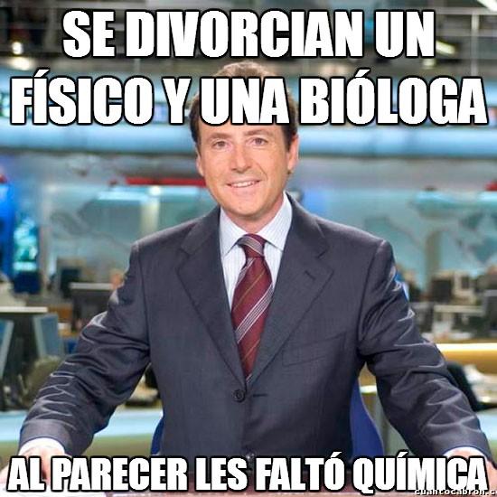 Meme_matias - Divorcios científicos inevitables
