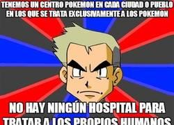 Enlace a En el mundo Pokémon tienen claras sus preferencias sanitarias