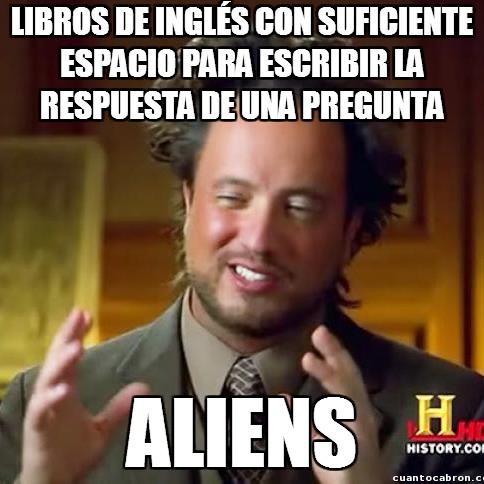 Ancient_aliens - Estúpidos libros de texto sin espacio suficiente