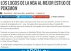 Enlace a Ahora el friki es seguidor de la NBA