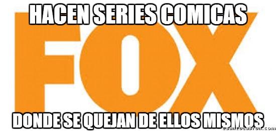 comedia,FOX,los simpson,padre de familia,quejarse,series