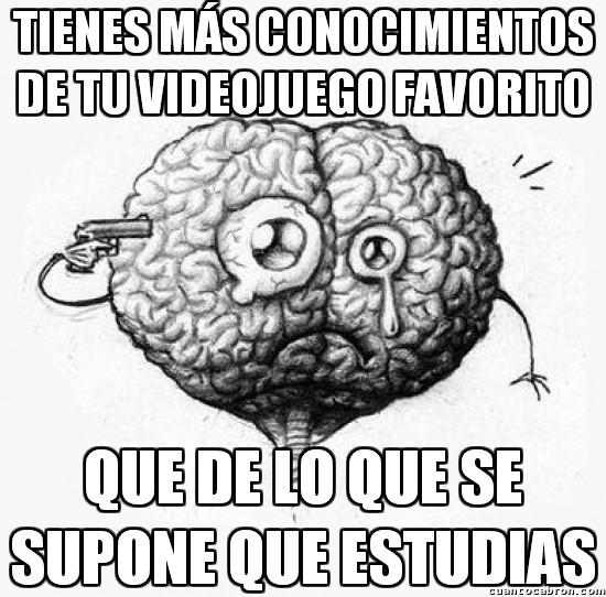 Meme_otros - Y esto es lo que pasa en tu cerebro