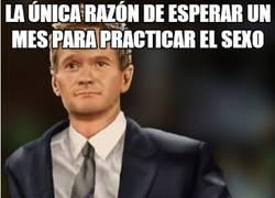Enlace a Simplemente, Barney Stinson