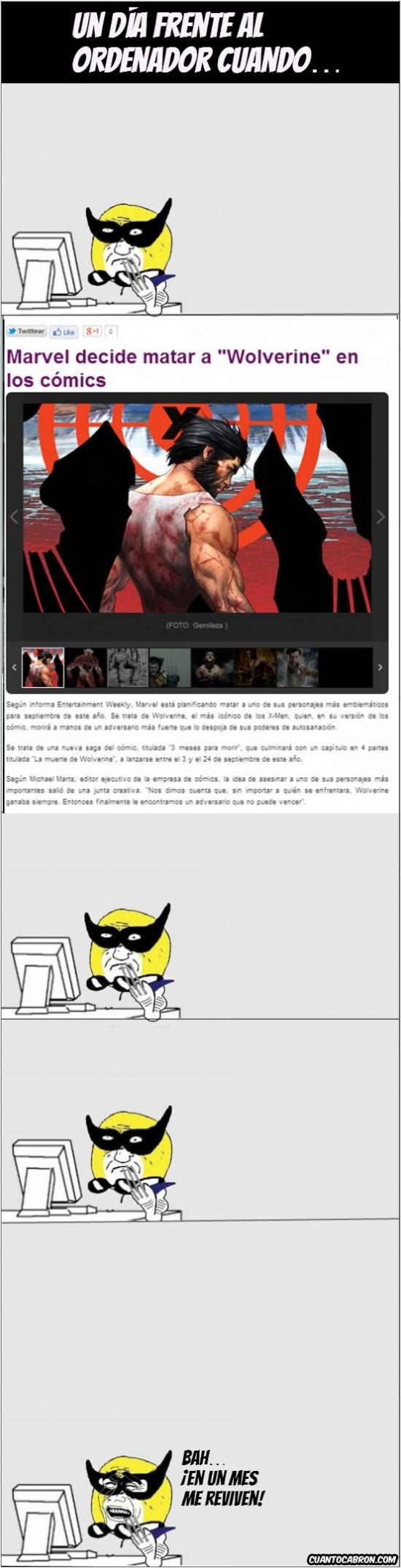 Yao - Noticias mutantes de Marvel sobre Lobezno
