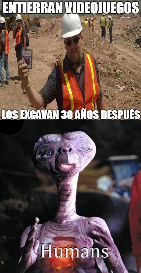 Ancient_aliens - La leyenda urbana de los cartuchos de E.T.