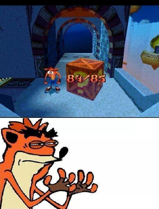 Meme_otros - Pocas cosas dan más rabia en el mundo de los videojuegos