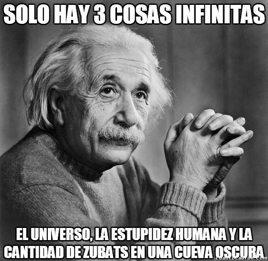 Meme_otros - Esto es infinito x2