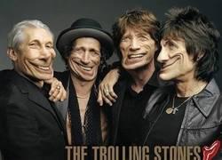 Enlace a Existe una versión mejorada de The Rolling Stones, ¿quieres conocerla?