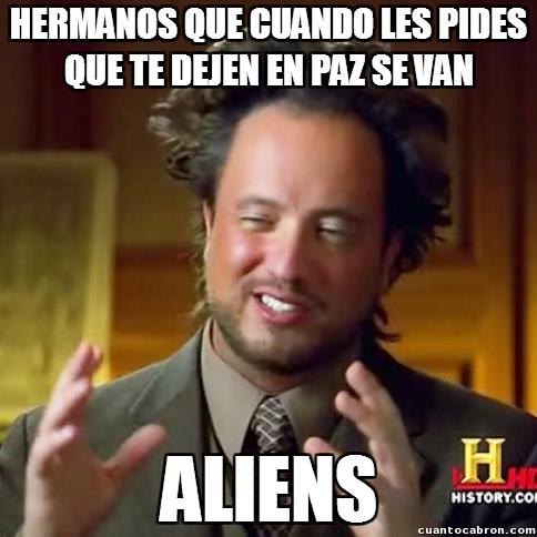 Ancient_aliens - Esto es totalmente imposible