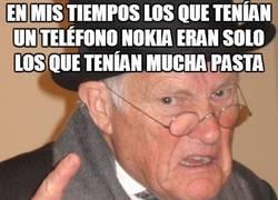 Enlace a Han cambiado bastante las cosas para Nokia en los últimos años