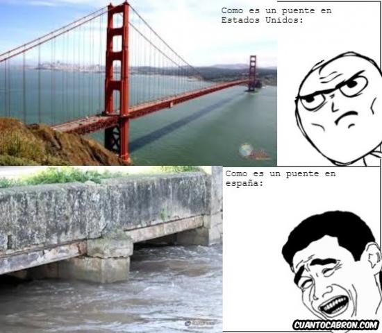 Yao - Los puentes no son iguales en todos los sitios