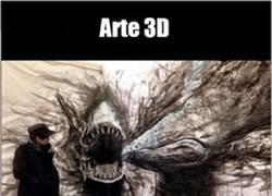 Enlace a ¿Arte en 3D? ¡Yo lo hago mejor!