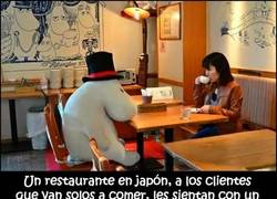 Enlace a La solución japonesa para hacer sentir mejor a los Forever Alone
