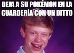 Enlace a El riesgo de dejar a tu Pokémon en la guardería sin protección