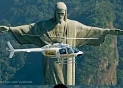 Enlace a Se os van a pasar las ganas de ir a hacer turismo a Brasil...