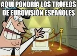 Enlace a España y Eurovisión, ¿sólo vergüenza y derrotas?