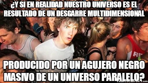 Momento_lucidez - ¿Y si fuera verdad...?