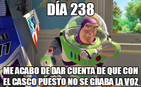 Buzz_lightyear - Ya decía yo que algo fallaba en este meme