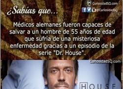 Enlace a Es por esto que tienes que prestar más atención al Dr House