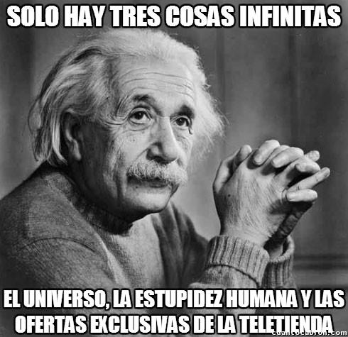 Tres_cosas_infinitas - Las infinitas ofertas exclusivas