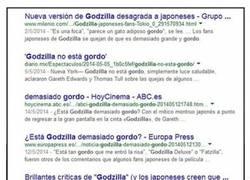 Enlace a La triste historia de Godzilla