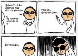 Enlace a Ya nadie se acuerda del pobre Psy