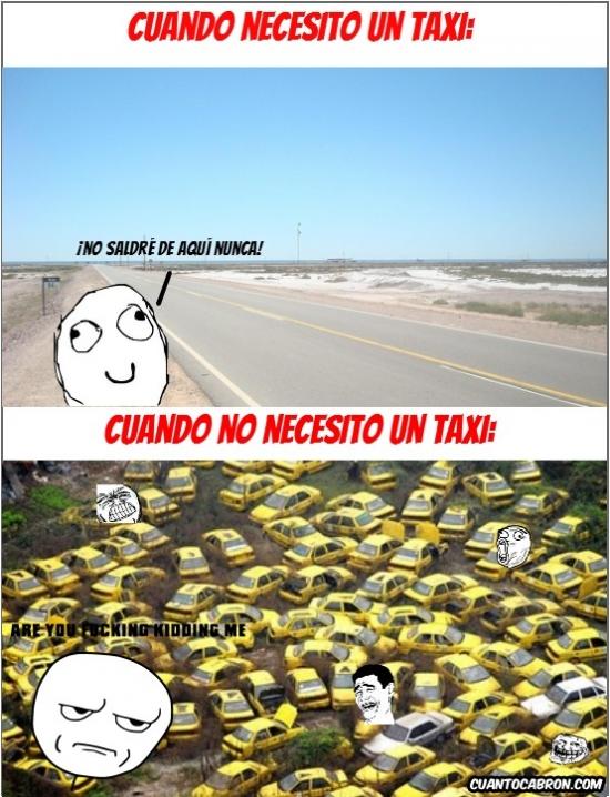 libre,necesidad,necesitar,taxi,taxistas trolls