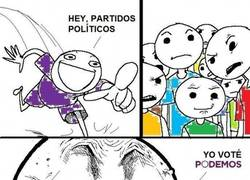 Enlace a Todos contra Podemos