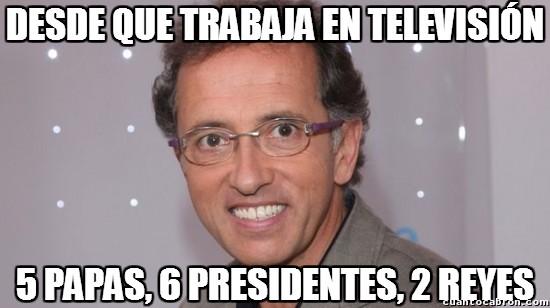 Meme_otros - Lo que ha visto Jordi Hurtado estando en la tele, pocos lo han visto