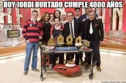 Enlace a ¡Felices 4000, Jordi!