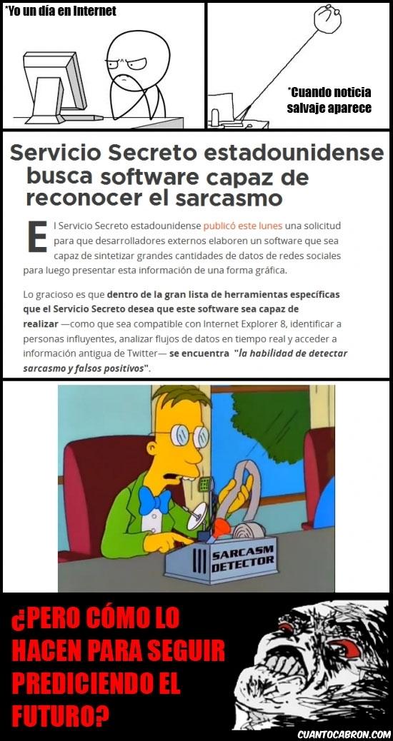 Inglip - Los Simpson son el oráculo de nuestros tiempos