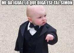 Enlace a Simón dice...