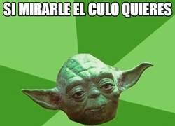Enlace a Haz caso a Yoda, él sí que sabe