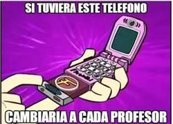 Enlace a ¡Yo quiero ese teléfono!