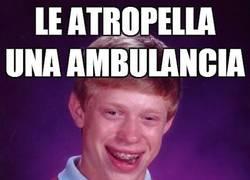 Enlace a ¿Hay algo peor que ser atropellado por una ambulancia?