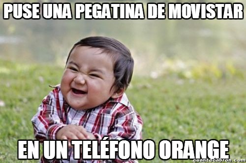 Nino_malvado - Maldad telefónica