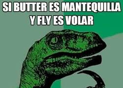 Enlace a El verdadero significado de butterfly