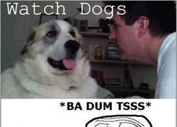 Enlace a El verdadero Watch Dogs