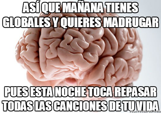 Cerebro_troll - El cerebro troll vuelve a las andadas