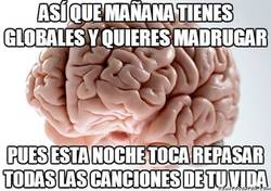 Enlace a El cerebro troll vuelve a las andadas
