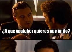 Enlace a El imitador de Youtubers